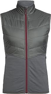 Icebreaker Merino Men's Ellipse Vest, Merino Wool