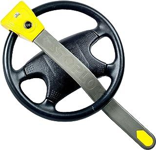 Stoplock Black 1 Unit HG 134-59 Steering Wheel Lock Original