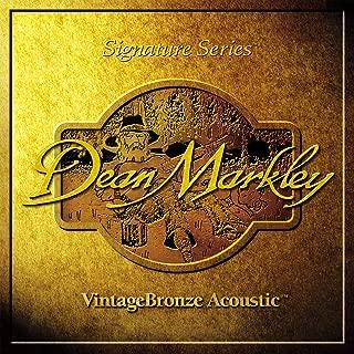 Best dean markley 12 string guitar strings Reviews