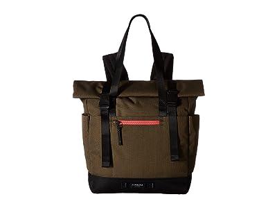 Timbuk2 Forge Tote (Rebel) Tote Handbags