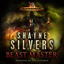 Beast Master: Nate Temple Series, Book 5