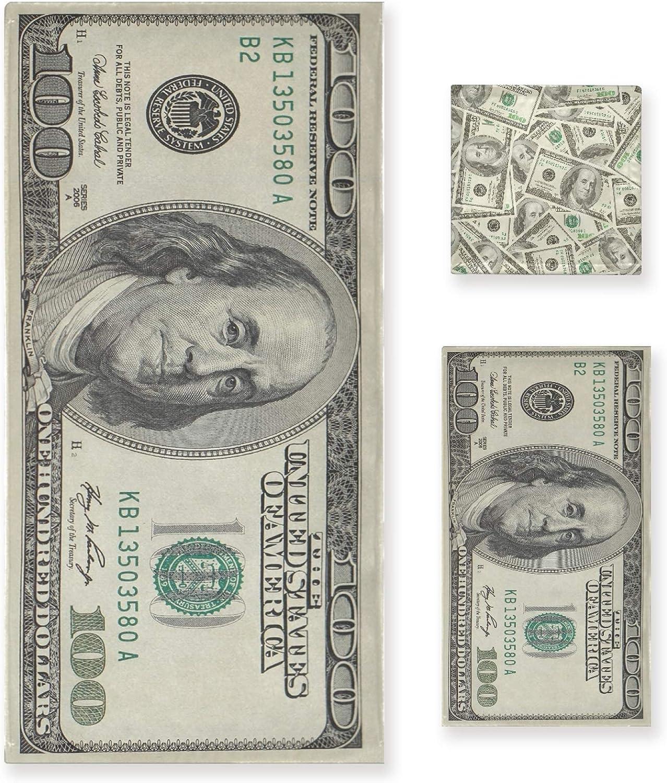 Towel Bathroom Sets Dollar Bills Lowest price Challenge the lowest price challenge Money of Highl 3 Soft Set