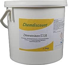 5kg Citric Acid Food Grade E330 Free Shipping Adalmyseuto