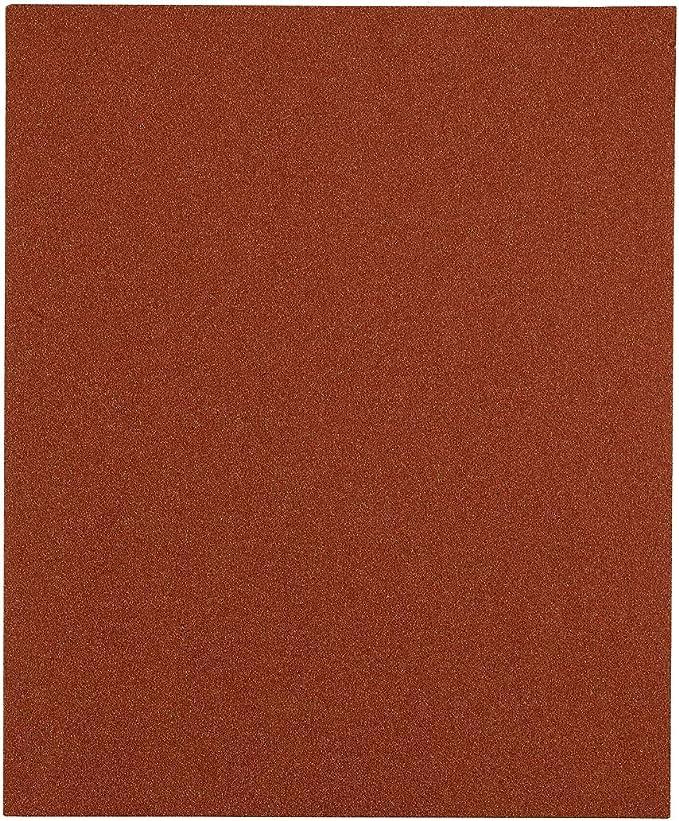 306 opinioni per kwb 800412- Carta abrasiva Flint per legno, colore e spatola, 230 x 280 mm, 5