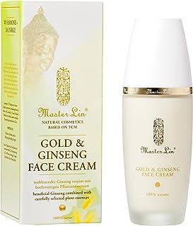 Master Lin Gold & Ginseng Face Cream, 1er Pack (1 x 60 ml)