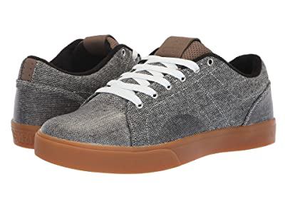 Osiris Turin (Charcoal/Wool) Men