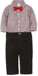 Little Me Baby Boy's Woven Pant Sets Pants