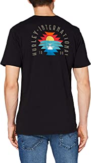 Hurley M Findapeak S/S T-Shirt Uomo