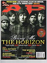 ALTERNATIVE PRESS Magazine (June 2013) Bring Me The HORIZON