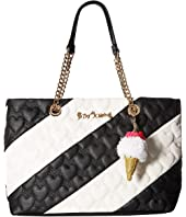 Betsey Johnson - Split Decision Tote