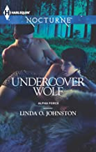 Undercover Wolf (Alpha Force Book 4)