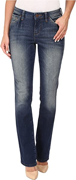 Jag Jeans Atwood Boot Platinum Denim in Soho
