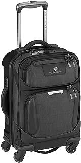 Tarmac Wheeled Luggage - Softside 4-Wheel Spinner Suitcase