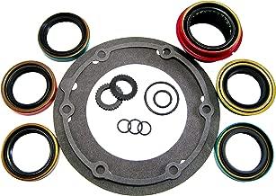 Vital Parts Transfer Case Gasket & Seal Kit Fits Dodge '88-'05 NP 241 Re-Seal Overhaul Kit NP241