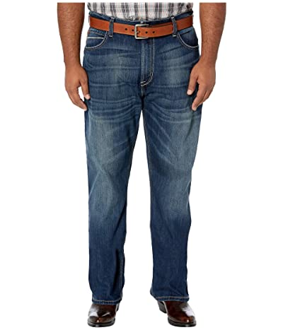 Ariat Big Tall M4 Low Rise Bootcut Jeans in Ford (Ford) Men