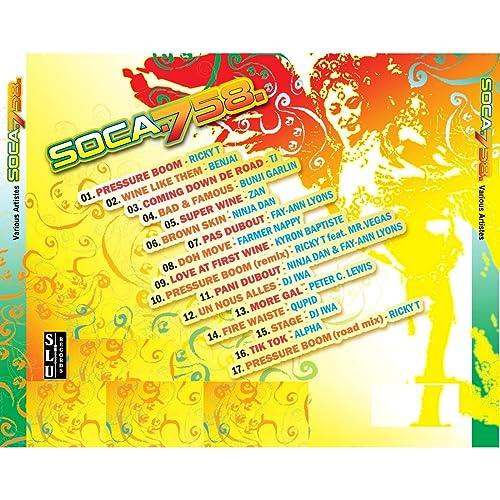 Pani Dubout (feat. Fay Ann Lyons) by Ninja Dan on Amazon ...