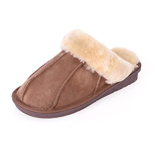 4e31d345da0c5 Sheepskin Slippers: Amazon.ca