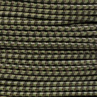 """PARACORD PLANET 3/16"""" Elastic Bungee Nylon Shock Cord Available in Various Colors & Sizes – USA Made"""