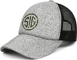 Adjustable Cap Dad Black Trucker Baseball Hat Cap Boys Girls Bobcat