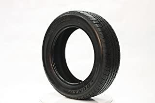 Dunlop Signature II Radial Tire - 215/60R16 95H