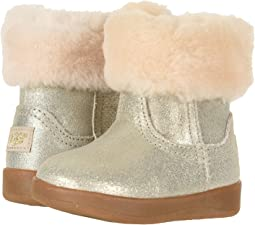 Jorie II Metallic (Infant/Toddler)