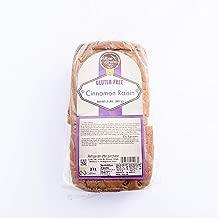 New Grains Gluten-Free Cinnamon Raisin Bread (1 Loaf)