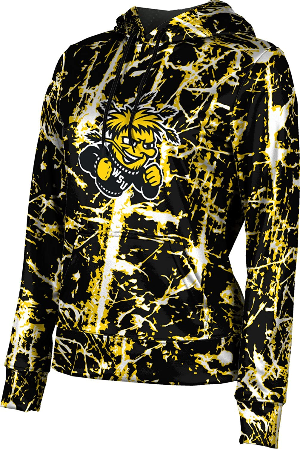 ProSphere Wichita State University Pullover Hoodie Scho Now on sale Max 48% OFF Women's