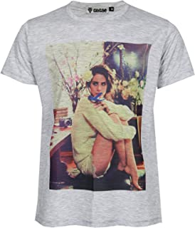 GibGae Lana Del Rey Magazine Cover Men Women Unisex Music Tee T-Shirt