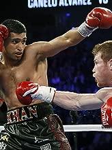 Canelo Alvarez vs. Amir Khan (5/7/16)