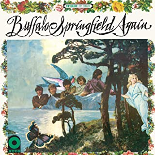 Buffalo Springfield Again [Analog]
