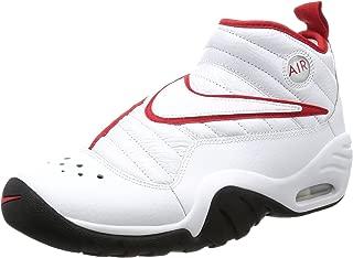 Nike Men's Air Shake NDestrukt Basketball Shoe