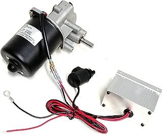 dual motor controller