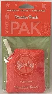 Scentsy Scent Pak Paradise Punch