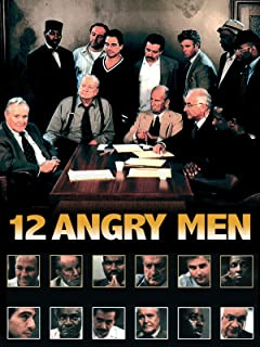 Best 12 angry mans 1997 Reviews