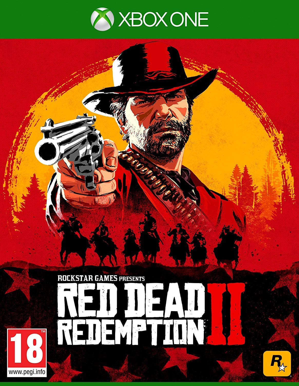 Red Dead Redemption Large discharge sale 2 One UK Xbox Year-end gift IMPORT