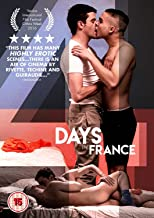 Four Days in France [DVD] [Reino Unido]