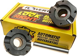 Powertrax 1510-LR Lock-Right (Sj-413, 86-89 1/4 F)