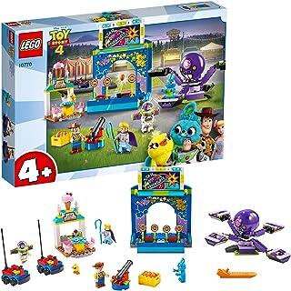 LEGO 4+ Toy Story 4 - Buzz