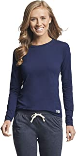 Russell Athletic Womens 64LTTX0 Essential Long Sleeve Tee Long Sleeve T-Shirt
