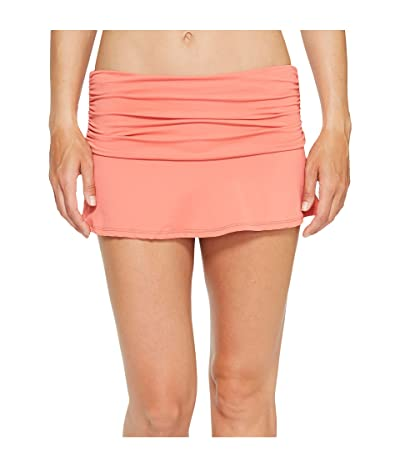 Carve Designs Playa Skirt Bottom (Sunkiss) Women