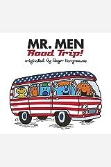 Mr. Men: Road Trip! (Mr. Men and Little Miss) Kindle Edition