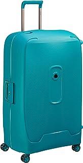 Delsey Paris Moncey Suitcase, 82 cm, 136 L, Meridian Green