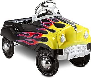 racer pedal car