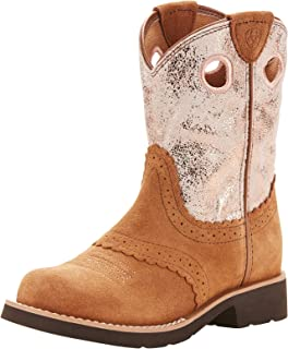 Kids' Probaby Western Boot