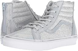 Sk8-Hi Zip (Little Kid Big Kid) 8c8f26445