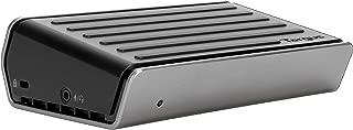 Targus Universal USB-C DisplayPort DV1K-4K Alt. Mode Docking Station with Power Delivery (Dock410USZ-51)