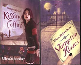 Vampire Kisses Books 1 and 2 [Vampire Kisses & Kissing Coffins]