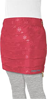 Arctix Girls Powder Puff Snow Skirt, Melon, X-Small