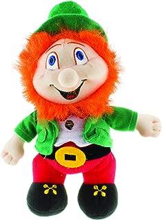 Shamrock Gift Co Kids Soft Toy Leprechaun
