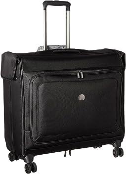 Delsey Cruise Lite Softside Spinner Garment Bag
